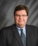Photo of Daniel M. Anderson