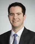 Photo of Matthew R. Barrett