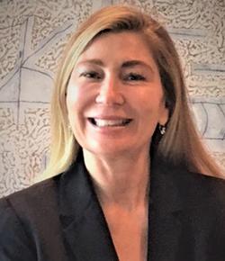 Photo of Alicia M. Bendana