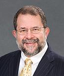 Photo of Jeffrey R. Barber
