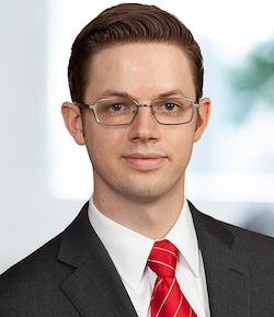 Photo of Thomas D. Berghman
