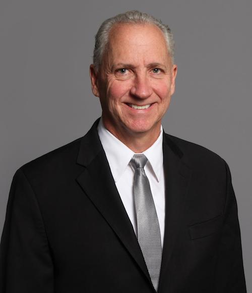 Photo of Brian L. Cumberland