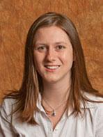 Photo of Laura N. Coordes