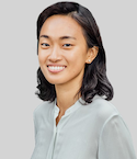 Photo of Eva Shang