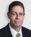 Photo of Michael D. Fielding