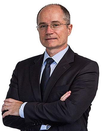 Photo of Gilberto Deon Corrêa Junior