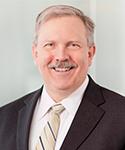 Photo of Richard E. Hagerty