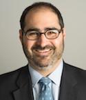 Photo of Andrew C. Helman