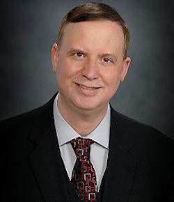 Photo of Keith Rucinski