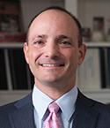 Photo of Kenneth W. Mann