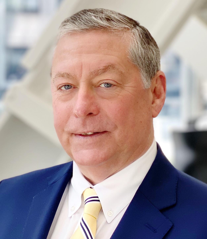 Hon. Kevin J. Carey