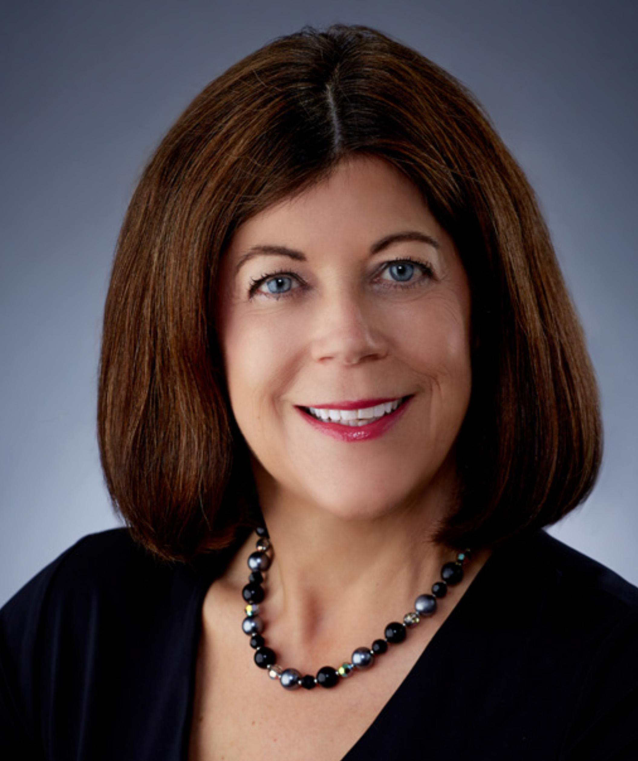 Photo of Martha E. M. Kopacz