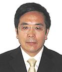 Photo of Lawrence (Lixin) Yang