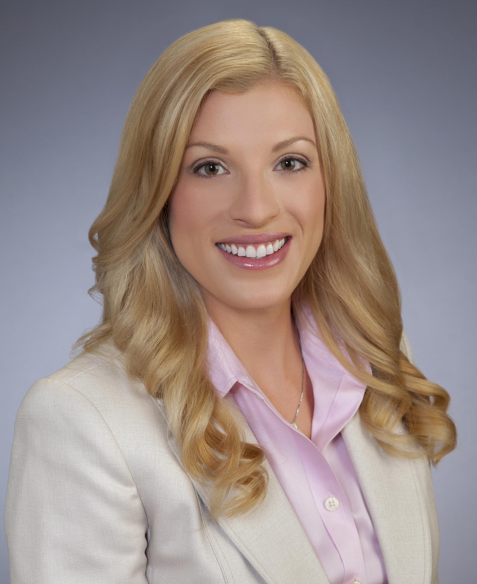 Photo of Stephanie C. Lieb
