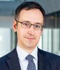 Photo of Prof. Marcello Gaboardi