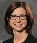 Photo of Nancy A. Peterman