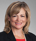 Photo of Patricia B. Tomasco