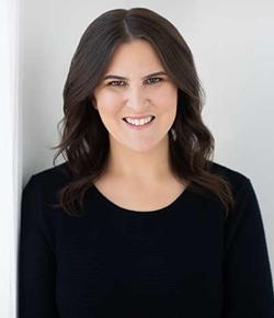 Photo of Rachel M. Sexton