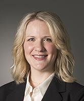 Photo of K. Elizabeth Sieg