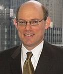 Photo of Stephen Z. Starr
