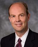 Photo of Donald L. Swanson