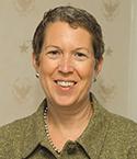 Photo of Deborah L. Thorne [1]