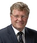 Photo of Bob Wessels