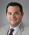 Photo of Brian A. Audette