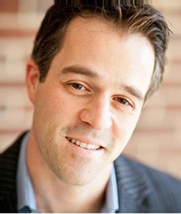 Photo of Matt Beresh