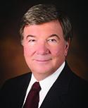 Photo of Hon. William H. Brown (ret.)