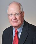 Photo of Frank L. Broyles