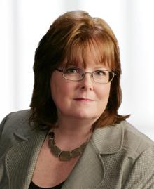 Photo of Mary F. Caloway
