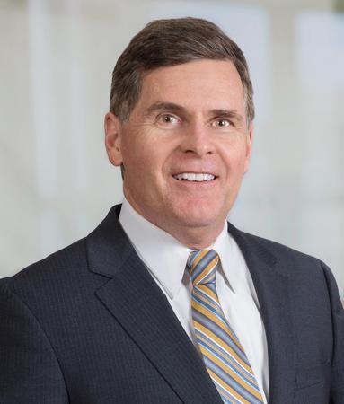 Photo of Daniel J. Carragher