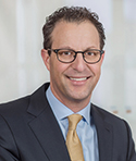 Photo of Joshua W. Cohen