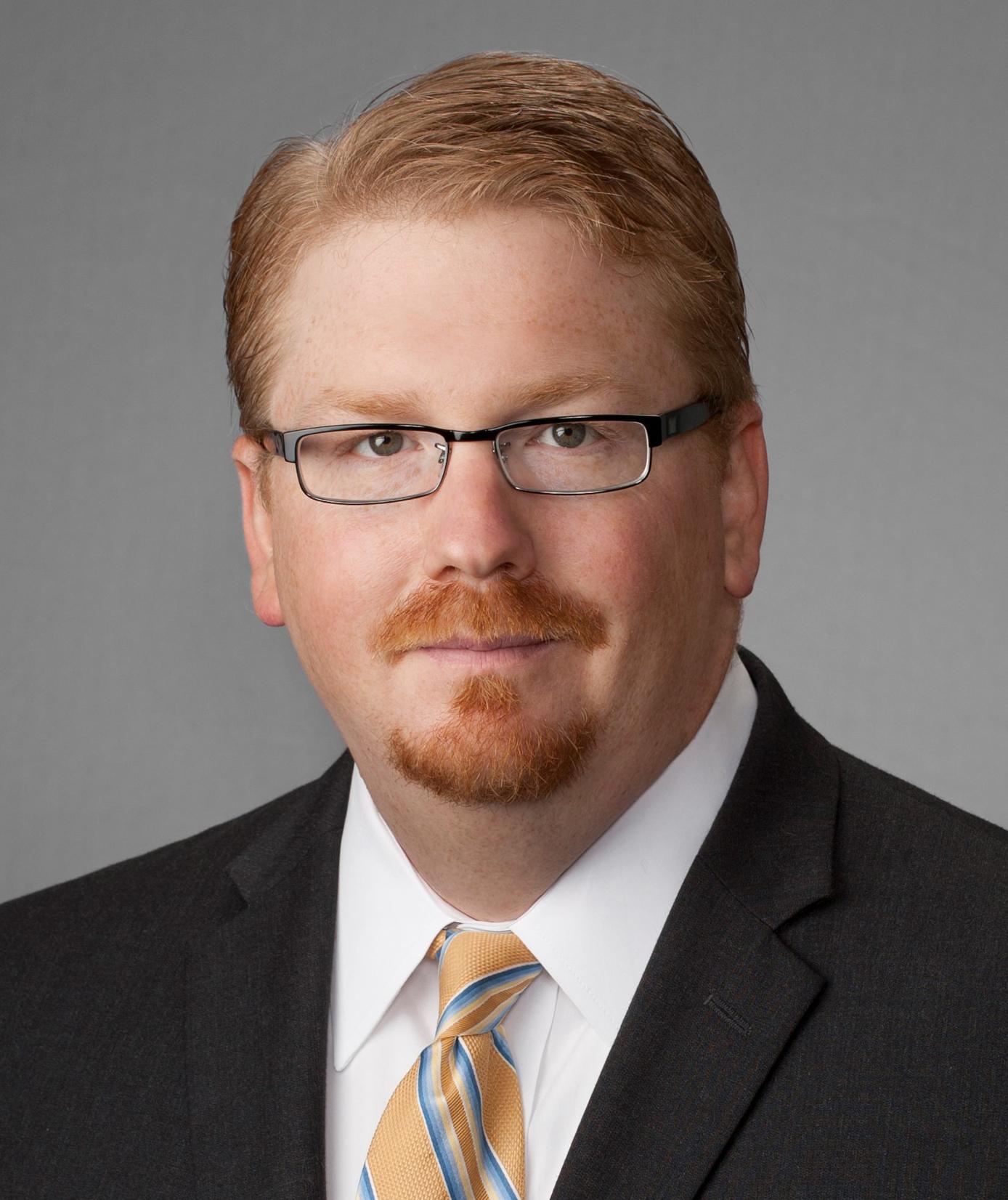 Photo of David L. Curry, Jr.
