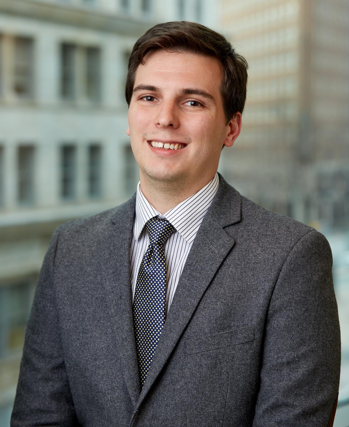 Photo of William J. Diehl