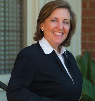 Photo of Jane H. Downey