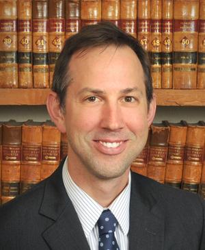 Photo of Daniel R. Fogarty