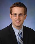 Photo of Caleb J. Halberg