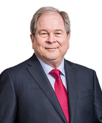 Photo of Jerry M. Markowitz