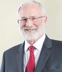 Photo of Hon. Louis H. Kornreich