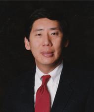 Photo of Eric W. Lam
