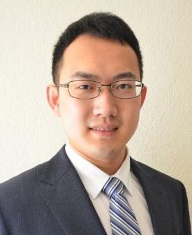 Photo of T.J. Li