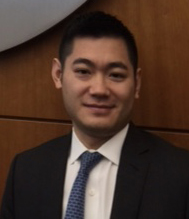 Photo of Charlie Liu