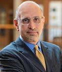 Photo of Mark P. Telloyan