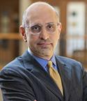 Photo of Prof. Mark Telloyan