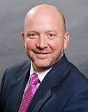 Photo of Warren Martin