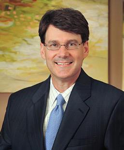 Photo of Paul S. Murphy