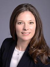 Photo of Megan W. Murray
