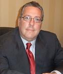 Photo of Frank A. Oswald